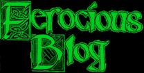 Ferocious Blog