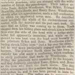 Yorkshire Gazette 11th Nov 1865